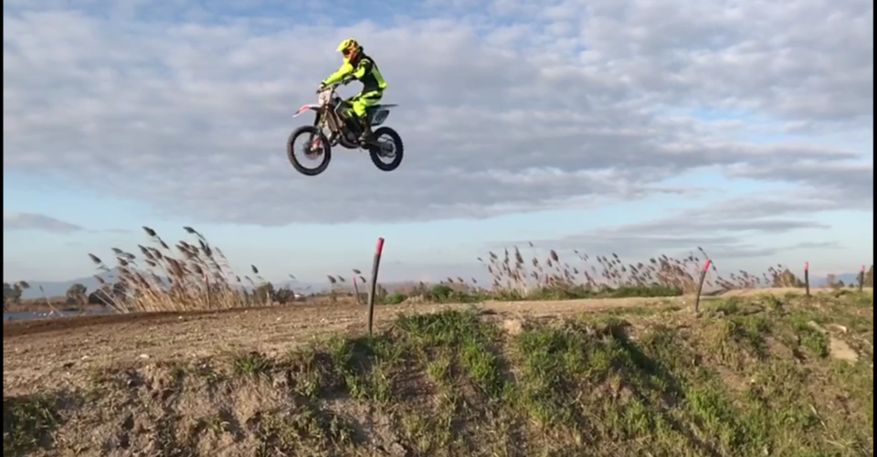 Scuola Motocross